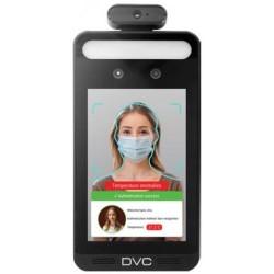 DVC DTC-24F Termometru pentru corp și recunoastere faciala