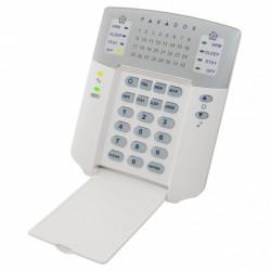 Tastatura LED - pe fir K32+